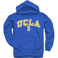 UCLA Bruins Youth Royal Perennial II Hooded Sweatshirt