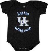 Kentucky Wildcats Newborn / Infant Royal Lil' Pup Creeper