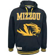 Missouri Tigers Black Dream Team Hooded Sweatshirt