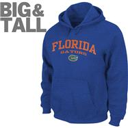 Florida Gators Big & Tall Legacy Hooded Sweatshirt