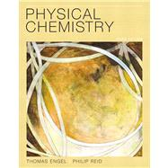 Physical Chemistry,9780321812001