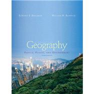 Introduction to Geography: People, Places and Environment Value Package (includes Goode's Atlas),9780136152002