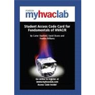 MyHVACLab Pegasus Student Access Code Card (for Valuepacks),9780135082003