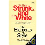 The Elements of Style,9780024182005