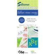 Silicone Release Paper : Non-Stick Applique Release Transfer..., 9781607052005  