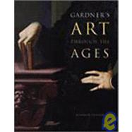 Gardner's Art through the Ages (with Art Study CD-ROM and InfoTrac),9780534642006