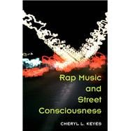 Rap Music And Street Consciousness Picture