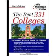 The Best 331 Colleges, 2002 Edition