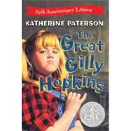 The Great Gilly Hopkins, 9780064402019