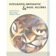 Integrated Arithmetic and Basic Algebra,9780201642032
