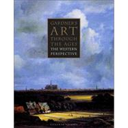 Gardner's Art Through the Ages: The Western Perspective With Infotrac,9780534642037
