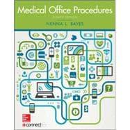 Medical Office Procedures,9780077862039