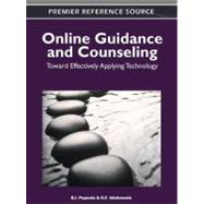 Online Guidance and Counseling : Toward Effectively Applying..., 9781613502044