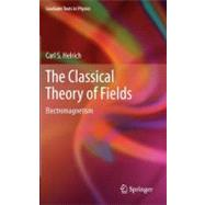 The Classical Theory of Fields: Electromagnetism, 9783642232046