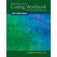 Medical Insurance Coding Workbook for Physician Practices