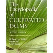The Encyclopedia of Cultivated Palms, 9781604692051