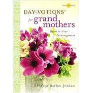 For Grandmothers : Heart to Heart Encouragement, 9780310322054  