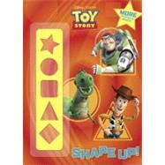 Shape up! (Disney/Pixar Toy Story), 9780307982063