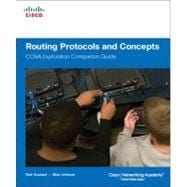 Routing Protocols and Concepts : CCNA Exploration Companion Guide