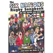The Six Nations Rugby Songbook, 9781847712066