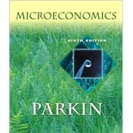 Microeconomics with Electronic Study Guide CD-ROM,9780321112071