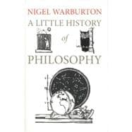A Little History of Philosophy,9780300152081