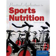 Practical Applications in Sports Nutrition,9781449602086