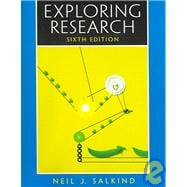 Exploring Research and SPSS 13. 0 Package,9780131972087