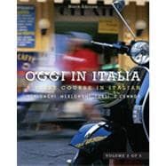 Oggi In Italia, Volume II