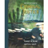 Introduction to Criminal Justice, with PowerWeb,9780072972092