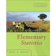 Elementary Statistics,9780321422095