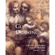 A Guide to Drawing (with InfoTrac),9780155062108