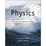 Physics of Everyday Phenomena,9780073512112