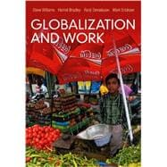 Globalization and Work,9780745652122