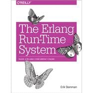 The Erlang Run-time System,9781449362126