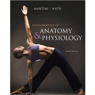 Fundamentals of Anatomy & Physiology Value Package (includes myA&P&#8482; with CourseCompass&#8482; with E-book Student Access Kit for Fundamentals of Anatomy & Physiology)