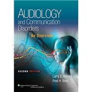 Audiology and Communication Disor