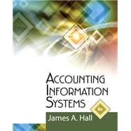 Accounting Information Systems, 9781111972141