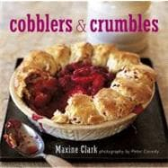 Cobblers and Crumbles, 9781845972141