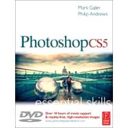 Photoshop CS5 : Essential Skills - A Guide to Creative Image Editing,9780240522142