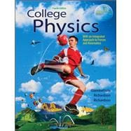 College Physics,9780073512143