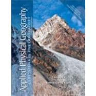 Applied Physical Geography in the Laboratory for Geosystems : An Introduction to Physical Geography