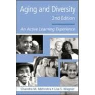 Aging and Diversity: An Active Learning Experience,9780415952149
