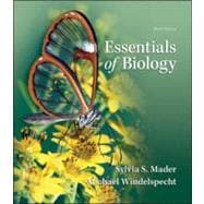 Lab Manual  for Essentials of Biology