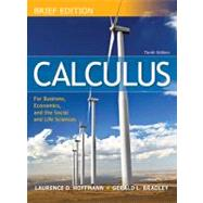 Loose Leaf Version for Calculus for Business, Economics, and the Social and Life Sciences, Brief,9780077452155