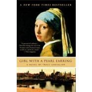 Girl With a Pearl Earring A Novel,9780452282155