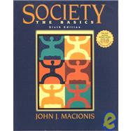 Society: The Basics,9780130742162