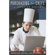 Purchasing for Chefs: A Concise Guide, 2nd Edition