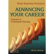 Advancing Your Career : Concepts of Professional Nursing,9780803612167