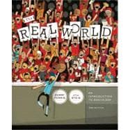The Real World: An Introduction to Sociology, 3rd Edition,9780393912173